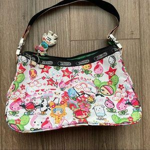 TokiDoki for Sports Sac Handbag